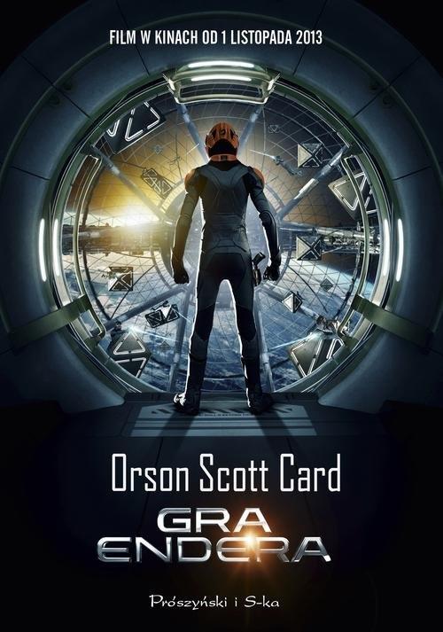 Gra Endera Card Orson Scott