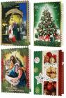 Karnet B6 - Z Boże Narodzenie MIX AVANTI