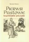 Pierwsi Piastowie