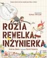 Rózia Rewelka inżynierka