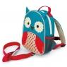 Plecak Baby Zoo Sowa (212204)