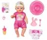 Baby Born: Lalka interaktywna Soft Touch 36 cm (827321)