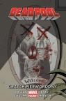 Deadpool. T.7 Grzech pierworodny praca zbiorowa