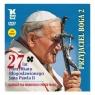 Przyjaciel Boga 2 - płyta DVD Biały Kruk