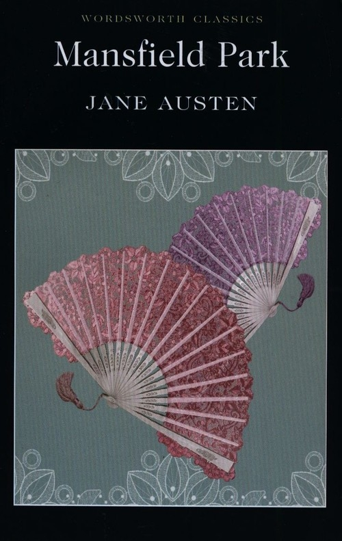 Mansfield Park Austen Jane