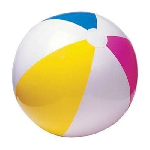 Piłka plażowa 61 cm (59032)