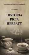 Historia picia herbaty