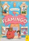 Hotel Flamingo. Tom 1