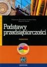 Podstawy przedsiębiorczości podręcznik Biernacka Małgorzata, Korba Jarosław, Smutek Zbigniew