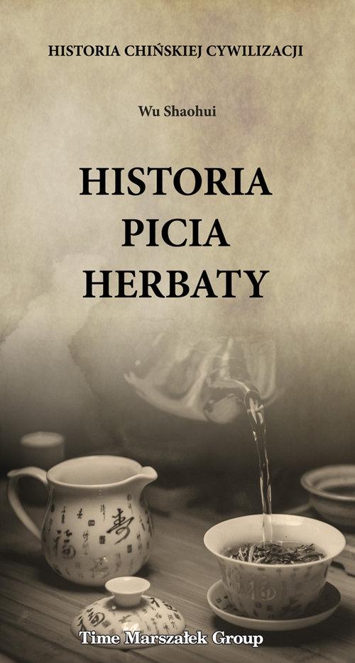 Historia picia herbaty Wu Shaohui