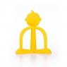Gryzak uspokajający - Małpka żółty (GG31322)