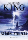 Sztorm stulecia w.2017 Stephen King