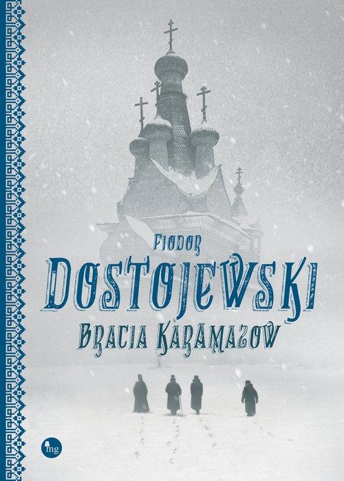 Bracia Karamazow Dostojewski Fiodor