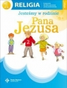 Religia 1 Jesteśmy w rodzinie Pana Jezusa Podręcznik (Uszkodzona okładka)