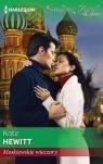 Moskiewskie wieczory Kate Hewitt