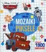 Auta Moje mozaiki i piksele