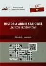 Historia Armii Krajowej Leksykon krzyżówkowy Cieciura Marek