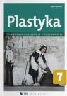 Plastyka SP 7 Podręcznik OPERON praca zbiorowa