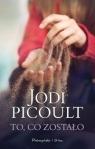 To, co zostało Picoult Jodi
