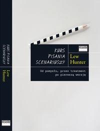 Kurs pisania scenariuszy Hunter Lew