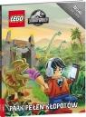 Lego Jurassic World. Park pełen kłopotów