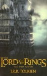 The Two Towers Tolkien J.R.R.