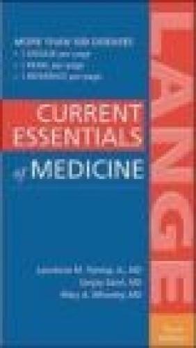 Essentials of Diagnosis