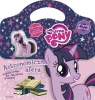 My Little Pony Astronomiczna afera
