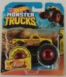 Hot Wheels Monster Trucks: Pojazd 1:64 - All Fried Up (FYJ44/GJD91)