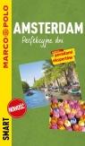 Amsterdam Przewodnik smart Perfekcyjne dni