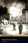 Pen. San Francisco Story NEW bk/MP3 CD (ES) John Escott