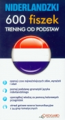 Niderlandzki 600 fiszek Trening od podstaw praca zbiorowa