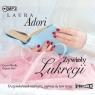 Żywioły Lukrecji audiobook Laura Adori