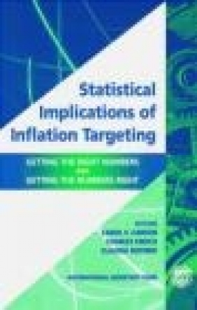 Statistical Implications of Inflation Targeting