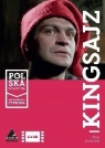 Kingsajz (Blu-ray) Juliusz Machulski