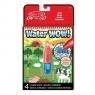 Kolorowanka Water Wow! - Farma (MD19232) kolorowanka wodna