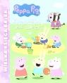 Peppa Pig Wielka księga bajek Z przyjaciółmi jest super