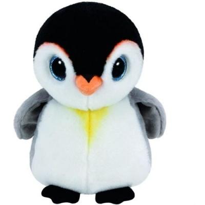 Maskotka Beanie Babies - Pingwin (90232)