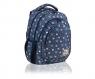 Plecak szkolny Princess Hash 3 (502020080)