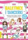 Baletnice i Tancerki Kolorowanka