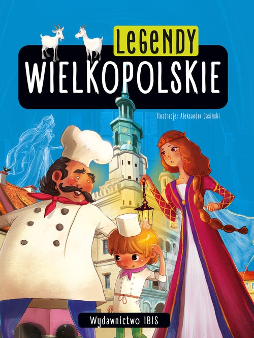 Legendy wielkopolskie