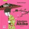 Zakochana Akiko Bajka Zen