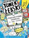 Tomek Łebski Tom 2 Fantastyczne wymówki (i inne pomysły) Pichon Liz