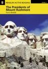 PLAR Presidents of Mount Rushmore Bk/MP3 CD(2)