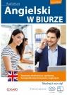 Angielski W biurze +CD Victoria Atkinson, Ewa Kędzierska, Olga Akman