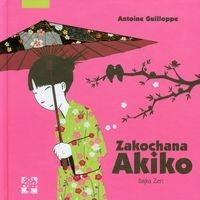 Zakochana Akiko Bajka Zen Guilloppe Antoine