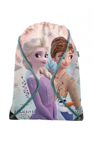 Worek na gimnastykę Frozen II