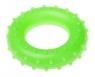 Tullo, Krążek rehabilitacyjny 7,2 cm, zielony (432)