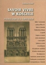 Savoir vivre w kościele Podręcznik dla świeckich