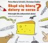 Skąd się biorą dziury w serze?  (Audiobook)